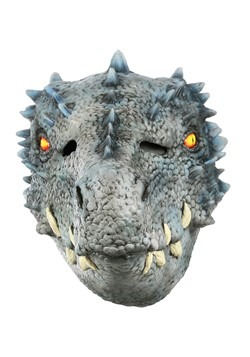 Adult Winter Dragon Mask