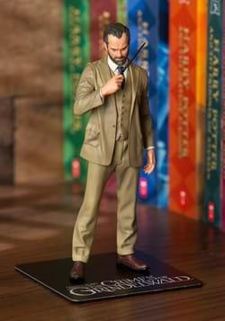 Fantastic Beasts Albus Dumbledore ArtFX Statue update