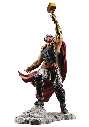 Marvel Thor Odinson ArtFX Premier Statue