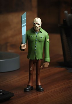 """Friday the 13th Jason Toony Terrors 6"""" Scale Figure Update"""