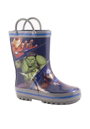 Avengers Group Kids Rainboot