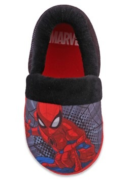Spiderman Slip on Shoe