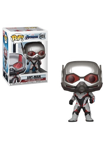 Pop! Marvel: Avengers: Endgame Ant-Man