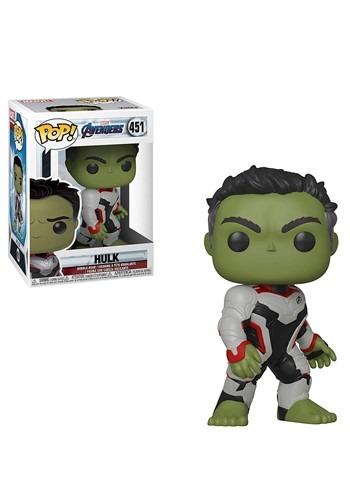 Pop! Marvel: Avengers: Endgame- Hulk