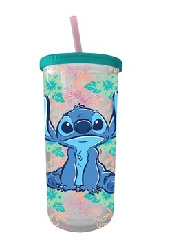 Lilo & Stitch 20oz Tall Travel Tumbler