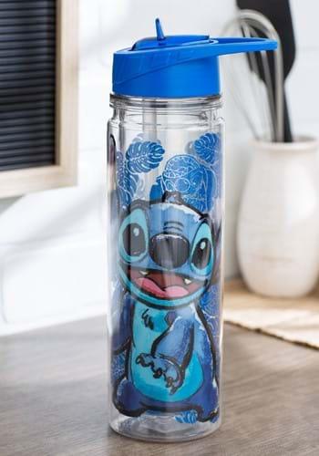 Lilo & Stitch 550ml Double Walled Tritan Water Bottle