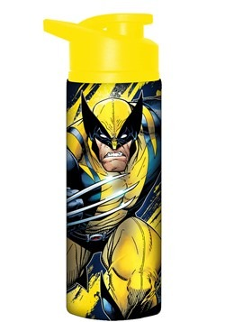 Wolverine 20oz Tritan Water Bottle