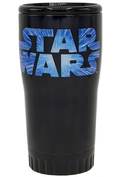 Star Wars Logo 20oz Stainless Steel Tumbler