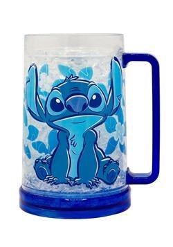 Lilo & Stitch 16oz Freeze Gel Plastic Mug