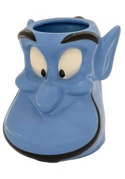 Disney Aladdin Genie Sculpted Mug