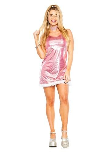 Pink Reunion Women's Dress