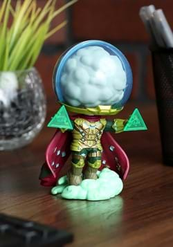 Pop! Spider-Man: Far From Home- Mysterio-1