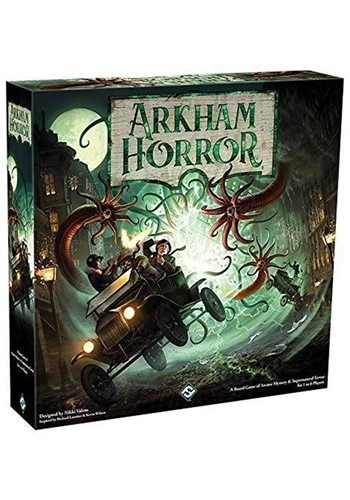 Arkham Horror: 3rd Edition - Core Set