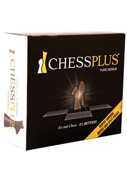 Chessplus Board Game