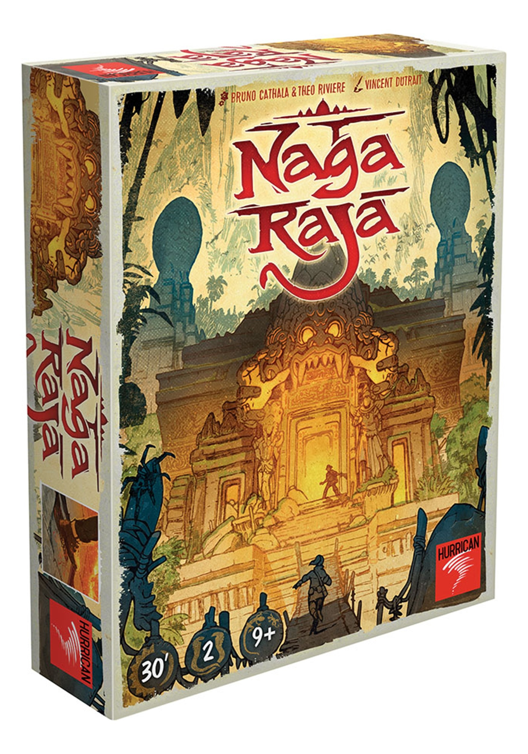 Nagaraja Party Board Game