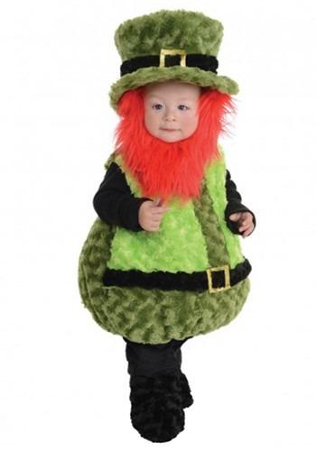 Leprechaun Costume for Toddlers