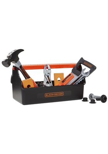 Black & Decker My First Tool Box