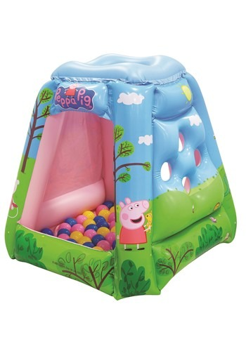 Peppa Pig Playland
