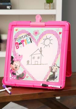 Minnie Mouse Little Artist Easel update