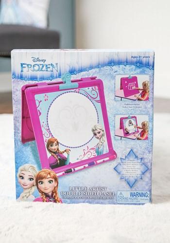 Frozen Little Artist Easel New