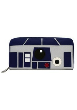 R2-D2 Zip Around Wallet Loungefly update