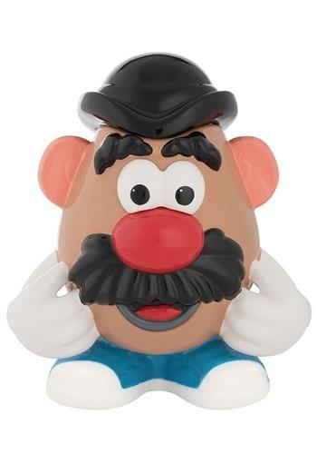 Mr. Potato Head Cookie Jar