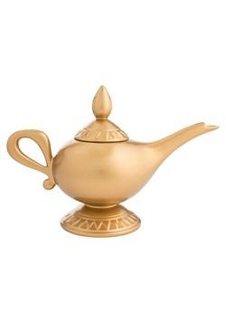 Aladdin Genie Lamp Ceramic Teapot