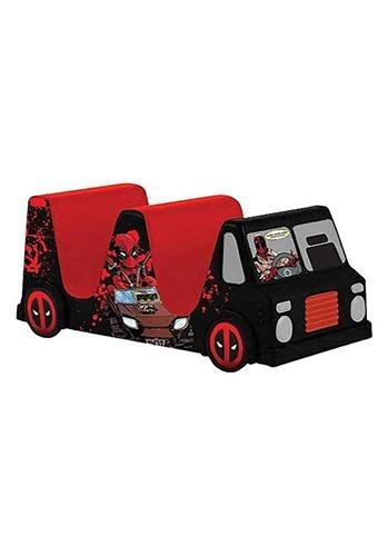 Deadpool Taco Truck Taco Holder