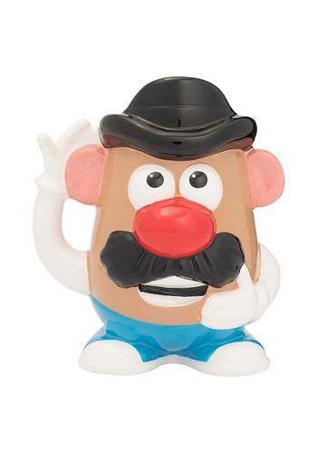 Mr. Potato Head Sculpted Ceramic Mug