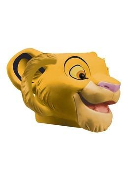 Lion King Simba Sculpted Ceramic Mug