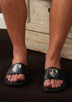 Harry Potter Mens Slide Slippers