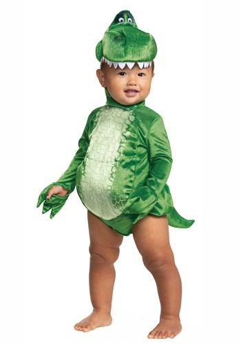 Toy Story Infant Rex Costume1