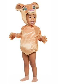 Nala Lion King Infant Costume