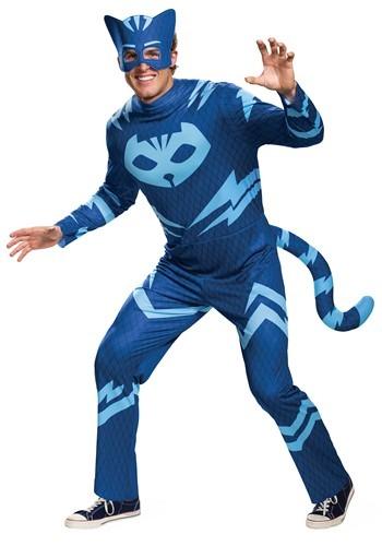 PJ Masks Catboy Classic Adult Costume