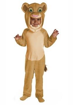 Lion King Toddler Nala Classic Costume1