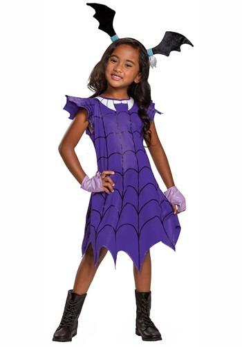 Vampirina Toddler Vampirina Ghoul Classic Costume1
