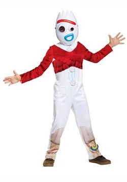 Toy Story Forky Classic Toddler Costume
