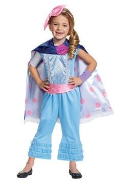 Disney Toy Story Girls Bo Peep Deluxe Costume