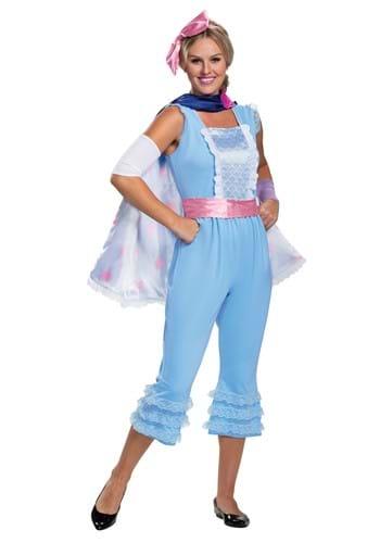 Toy Story Women's Bo Peep Deluxe Costume