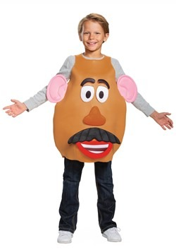 Toy Story Toddler Potato Head Deluxe Costume