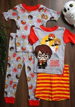 Toddler Harry Potter 2 Pair Sleep Set