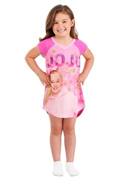 Girls Jojo Siwa Dorm Nightgown