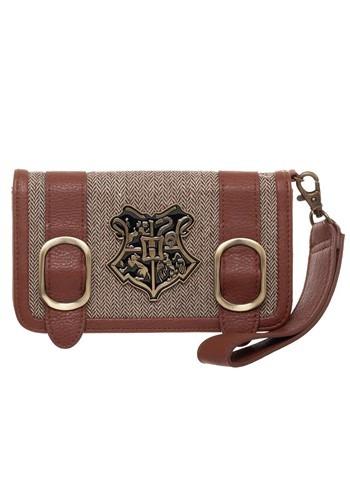 Harry Potter Hogwarts Satchel Wallet