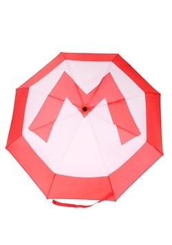 Super Mario Molded Coin Handle Umbrella