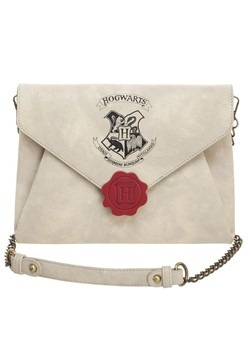 Harry Potter Letter to Hogwarts Envelope Clutch Ba