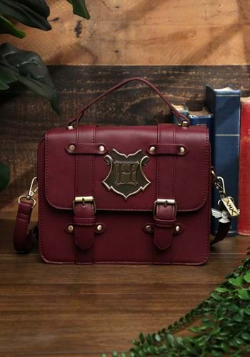 Harry Potter Satchel Handbag-1