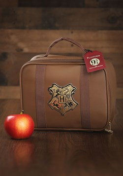 Harry Potter Trunk Lunch Box upd