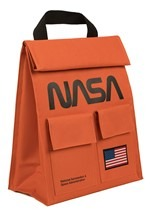 NASA Insulated Lunch Sack Alt 2