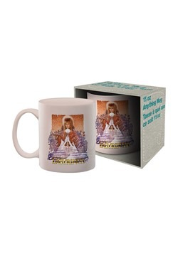 Labyrinth Movie Poster 11oz Boxed Mug