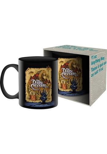 The Dark Crystal-Movie Poster- 11 oz Boxed Mug